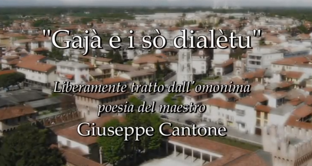 [Dialetto Galliatese #006]