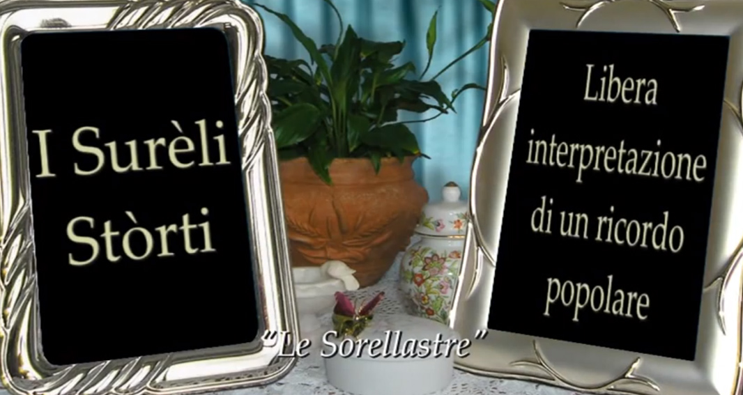 [Dialetto Galliatese #009]