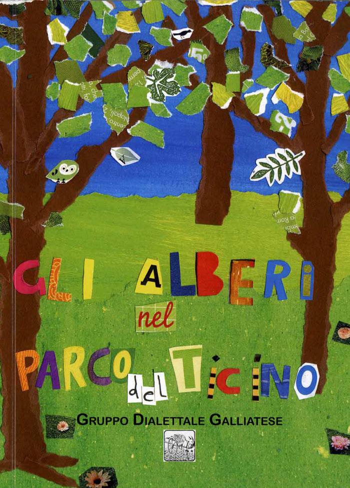 Gli Alberi nel Parco del Ticino