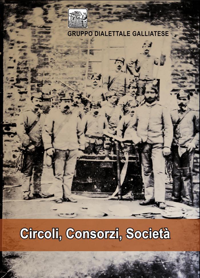 Circoli, Consorzi, Società