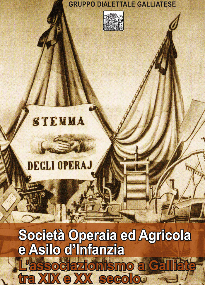 Società Operaia ed Agricola e Asilo d'Infanzia